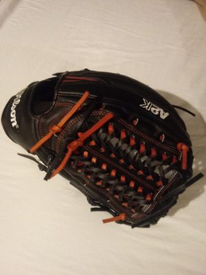 A2k baseball glove 11.75 Wilson for Sale in Chula Vista, CA