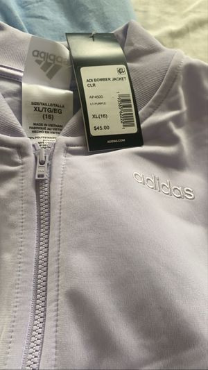 Brand new track suit willing to negotiate for Sale in Essex, MD