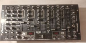 Behringer Pro Mixer VMX1000USB Professional 7-Channel Rack-Mount DJ Mixer with USB/Audio Interface for Sale in San Antonio, TX