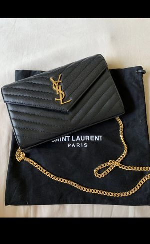 YSL bag for Sale in Walnut Creek, CA