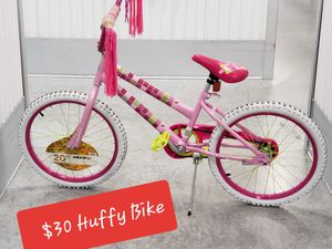 Kid's 20 inch Huffy Bicycle for Sale in Chula Vista, CA