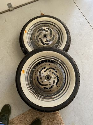 Harley Davidson motorcycle parts. for Sale in San Diego, CA