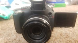 Canon sx30is for Sale in Belle Isle, FL