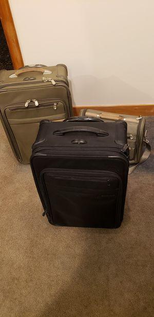 Briggs And Riley Luggage for Sale in Carlisle, MA
