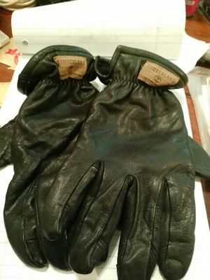 Timberland Leather Gloves for Sale in Tampa, FL
