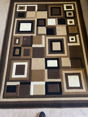 Alfombra size 8x6 for Sale in Spring Valley, CA