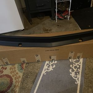 1995 Chevy Truck Front Air Deflector W/O Tow Hooks for Sale in Yorkville, IL