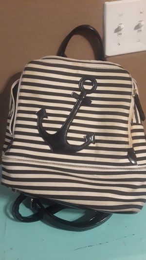 Anchor backpack purse for Sale in Las Vegas, NV