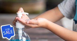 👍 1 gallon liquidation sale for Sale in Cumberland, ME