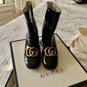 GUCCI Boots (Authentic) for Sale in Baltimore, MD