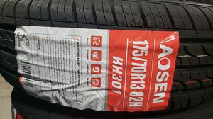 Aosen 175/70r13 for Sale in Baldwin Park, CA