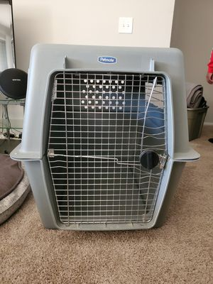 XL dog crate for Sale in MONTGOMRY VLG, MD