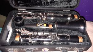 Yamaha clarinet for Sale in Whitehall, LA