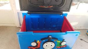 Toy chest: Thomas & Friends for Sale in Tampa, FL
