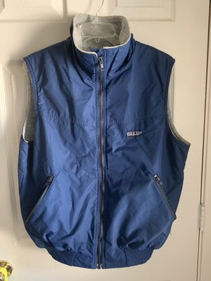 Patagonia Vest Large for Sale in Roseville, CA