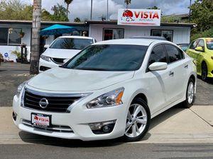 2015 Nissan Altima for Sale in Vista, CA