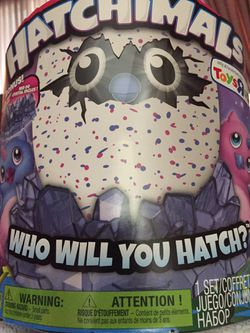 Hatchimals Owlicorn with BONUS Crystal Nest!! for Sale in Akron,  OH