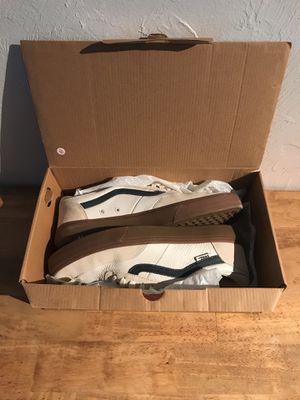*Vans* Gilbert Crockett Skateboard Shoes for Sale in Tallahassee, FL