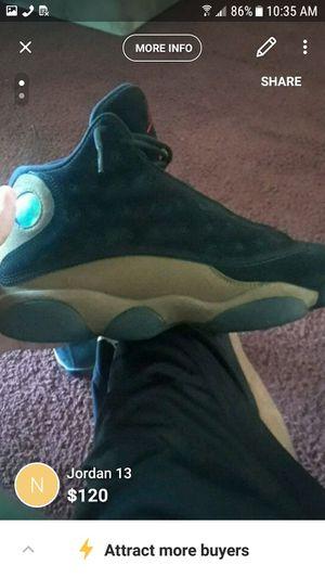 Jordan 13 for Sale in Detroit, MI