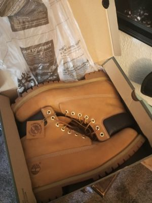 Timberland boots for Sale in Stockton, CA