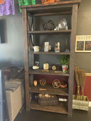 Custom Wood Shelf for Sale in Fresno, CA