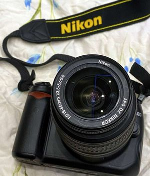 Nikon D5000 for Sale in Saint Charles, MD