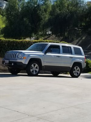 Jeep Patriot 2014 for Sale in West Covina, CA