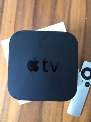 Apple TV (3rd Gen) for Sale in Seattle, WA