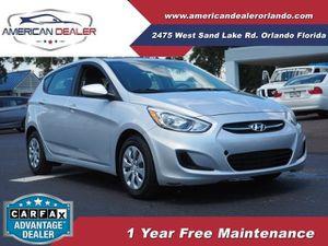 2017 Hyundai Accent for Sale in Orlando, FL