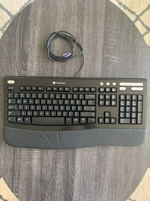 Gateway KB-0532 Elite PS2 PC Computer Keyboard for Sale in Chula Vista, CA