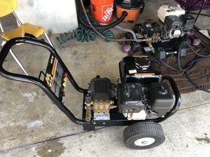 Pressure washer for Sale in Westminster, CA