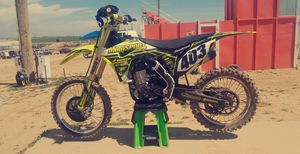 2017 CRF450R *CLEAN* for Sale in Brighton, CO