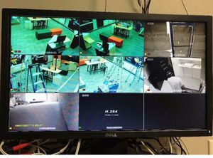 CCTV security cameras systems for Sale in Arlington, TX