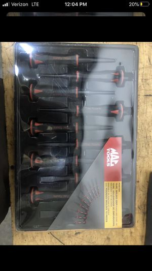 Mac Tools Punch / Chissel set for Sale in Oregon City, OR