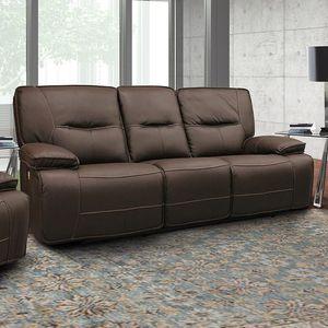 Power Reclining Sofa for Sale in Glendale, AZ