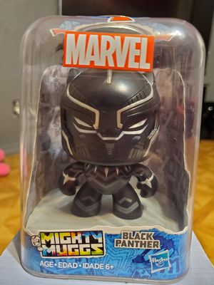 Marvel (Black Panther) Mighty Mugs for Sale in Lake Worth, FL