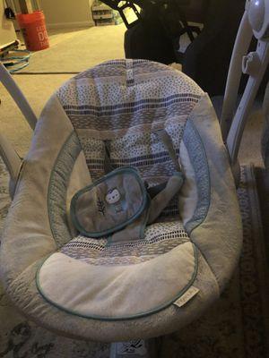 Baby Swing Brand (Ingenuity) for Sale in Rockville, MD