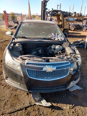 2011 Chevy Cruze for parts for Sale in Phoenix, AZ