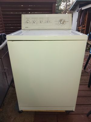 Kenmore Washer - For Parts Only! for Sale in Renton, WA