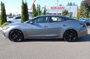 2019 Nissan Maxima for Sale in Puyallup, WA