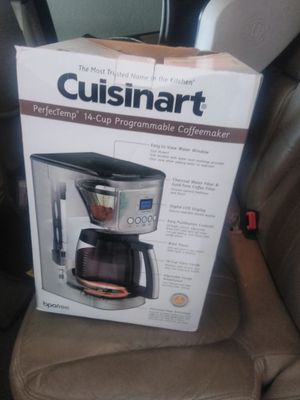 Coffee maker for Sale in Hawthorne, CA