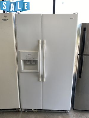 🌟🌟Delivery Available Refrigerator Fridge Kenmore 36in wide #1471🌟🌟 for Sale in Sanford, FL