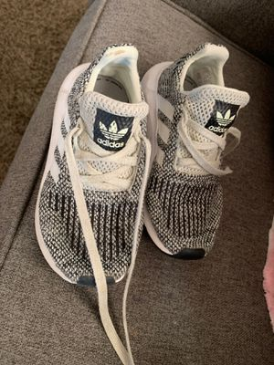 Toddler boys adidas shoes for Sale in Victorville, CA