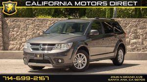 2017 Dodge Journey for Sale in Santa Ana, CA