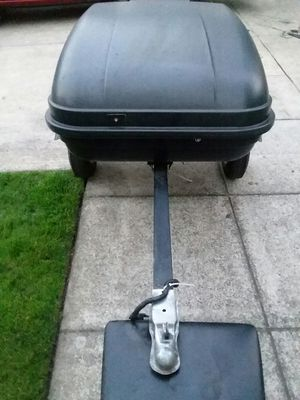 Trailer for Sale in Portland, OR