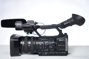 Sony HXR-NX3 camera for Sale in El Cajon, CA