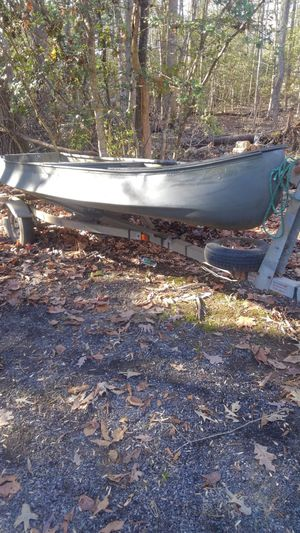 Royalex Swamp Duck boat for Sale in Powhatan, VA