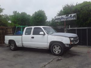 1999 Chevy silverado for Sale in Fort Worth, TX