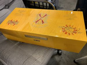 Fuente Fuente Opus X Humidor by Prometheus for Sale in Glendale, CA