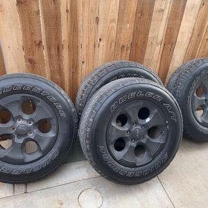 Jeep Wheels for Sale in Corona, CA